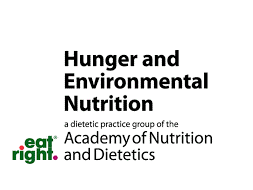 Hunger and Environmental Nutrition